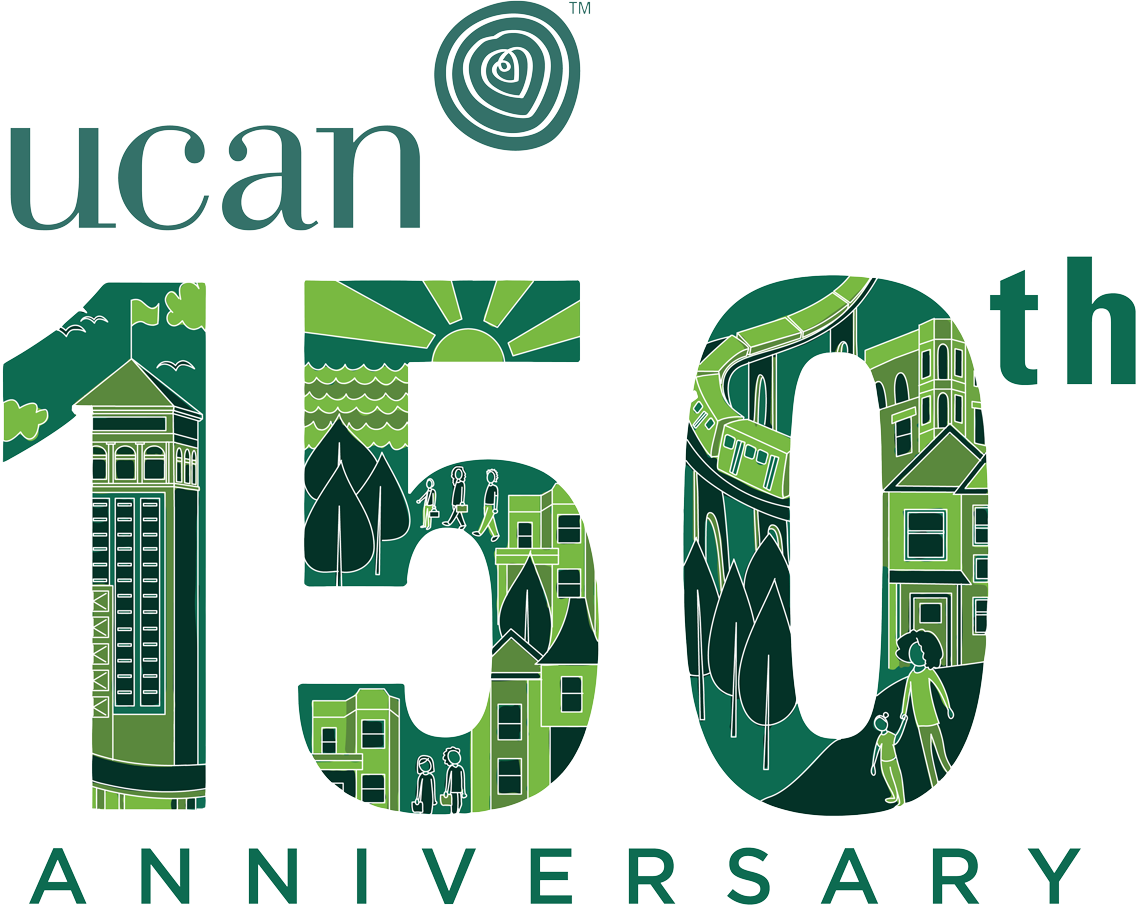 UCAN 150th anniversary
